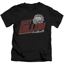 Friday Night Lights Athletic Lions Little Boys Juvy Shirt