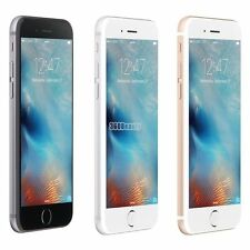 """Apple iPhone 6s 5S 16GB 128GB GSM """"Factory Unlocked"""" Smartphone All Colors* FT8"""