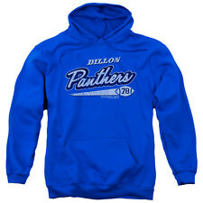 Friday Night Lights Panthers 78 Mens Pullover Hoodie