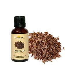 Caraway Essential Oil 100% Pure Natural Undiluted Therapeutic Grade