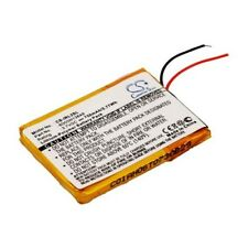 Replacement Battery For IRIVER 1LP4BLK