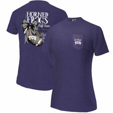 Image One TCU Horned Frogs T-Shirt - NCAA