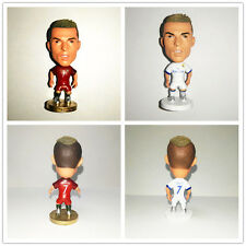 Soccer Club Player Doll Cristiano Ronaldo Toy Portugal Real Madrid Figure Doll