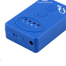 Bedwetting Alarm Urine Bed Wetting Sensor Enuresis For Child With Clamp 8046