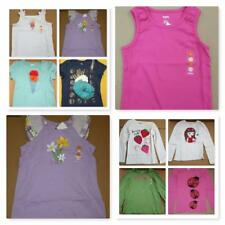 NWT Gymboree Carters Children's Place toddler youth girl tee shirt tank top