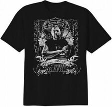 New: DEADLIEST CATCH (Discovery Channel) Captain Phil Harris Tribute T-Shirt
