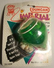 Brand New Vintage 1997 DUNCAN Spin Top YoYo Toy