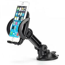 For SPRINT PHONES - PREMIUM CAR MOUNT HOLDER DASH WINDSHIELD CRADLE STAND