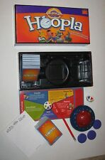 Cranium Hoopla Game Party Family Adult Teen COMPLETE Excellent Sealed Cards 2004