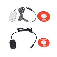 PC Wireless Gaming USB Game Receiver Adapter For Xbox360 Xbox 360 Controller