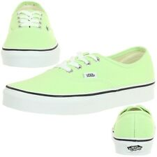 VANS Authentic Classic Trainers Shoes Classic Do Shoes V0ECI9 green