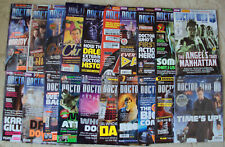 Doctor Who - Doctor Who Magazine 452 to 486
