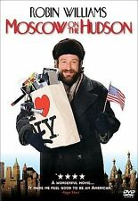 Moscow on the Hudson [DVD] [1984] NEW!