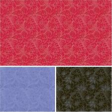"""David Textiles Camile's Vintage 44"""" Quilt Cotton Fabric By The Yard"""