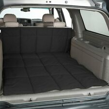 Canine Covers DCL6111BK - Polycotton Black Cargo Liner