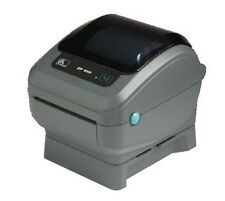 Zebra ZP450 ZP450-0201-0000 Label Thermal Printer USB Ethernet Network No Arms