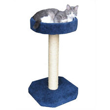 Molly and Friends Bed Sisal Scratching Post