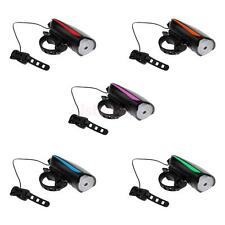 LED Bicycle Bike Light with Horn Bike Headlight Cycling Riding Accessories