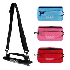 Portable Durable Caddy Golf Club Carrier Bag with Shoulder Belt