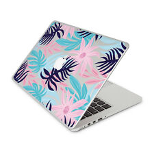 Tropical Style clear hard case for MacBook Air 13 MacBook Pro Retina 13 15