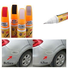 4 Colors Fix It Pro Car Smart Coat Paint Scratch Repair Remover Touch Pen