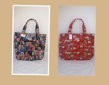 CATH KIDSTON LARGE OPEN CARRY ALL BAG