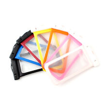 Transparent Waterproof Pouch Dry Bag Case Armband For Apple Iphone6 5.5 inches