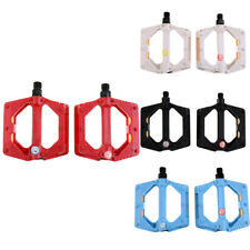 Bike Bicycle Pedals BMX Bearing Platform for Mountain Cycling Road Bicycles