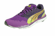 Puma Faas 500 WNS V2 Jog Sport Shoes Running Shoes Fitness Purple 186489 09