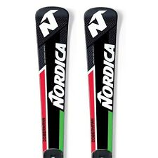 Nordica 16 - 17 Dobermann GSR Skis w/Piston Plate NEW !! 176cm