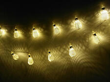 1.5-3M Battery Operated LED String Fairy Lights Xmas Wedding Party Décor