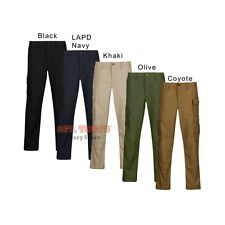 Propper Uniform Tactical Pants Genuine Gear 60/40 Ripstop Zipper Fly NEW
