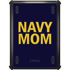 OtterBox Defender for iPad Air Mini 1 2 3 4 Yellow Navy Mom