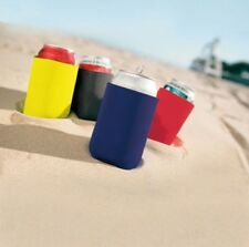 5 Pack Collapsible KOOZIE™ - Can Cooler Holder 330ml cans Chill - Stay Cold, Icy