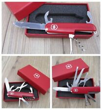 Pocket Swiss Army Knife Military Survival Travel/Camping Multi Tool Gift