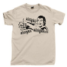 ALRIGHT ALRIGHT ALRIGHT T Shirt Matthew McConaughey Dazed And Confused Zeppelin