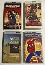 PSP UMD Movies You Choose Combined Shipping