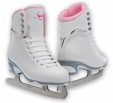 New Jackson Tot's JS184 Softskate Ice Figure Skates