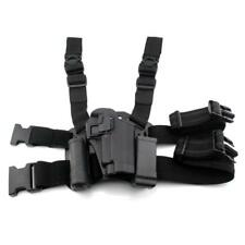 Tactical Right Hand Paddle Leg Belt Thigh Drop Holster for SIG SAUER P226