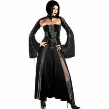 Womens Halloween Costume Lady Vampire Seductress California Costumes SHIPS FREE!