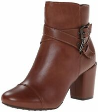 Easy Spirit Women's Patara Heeled Ankle Boots