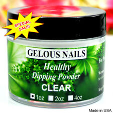 DIPPING NAILS. CLEAR POWDERS 1oz. HEALTHY NAILS. Compare & Save. See Details.