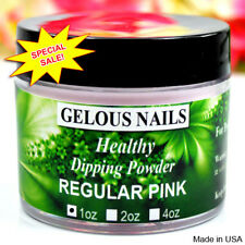 DIPPING NAILS. REGULAR PINK POWDERS 1oz. HEALTHY NAILS. Compare & Save.
