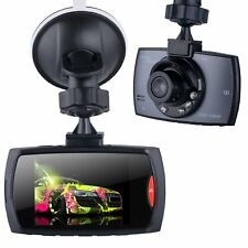 2.4'' HD Car Camcorder Dash Cam DVR Vehicle Video Camera Recorder Night Vision