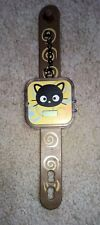 McDonald's Collectible - Child's Watch - Hello Kitty - Chocolate