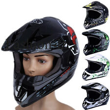 fly Racing kinetic crux Helmet MX ATV Motocross Off-Road Dirt Bike Adult