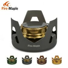 Maple Fire FMS-122 Alcohol Stove Camping Stove Outdoor Liquid Solid Fuel Stove