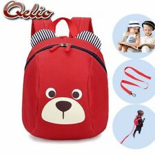 Aged 1-3 Toddler backpack Anti-lost kids baby bag cute animal dog children