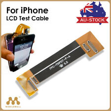 iPhone 4 4S 5 5S 6 6S 7 Plus LCD Test Cable flex Testing For Touch screen