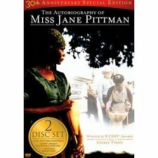 The Autobiography of Miss Jane Pittman (DVD, 2005, 2-Disc Set, 30th Anniversary